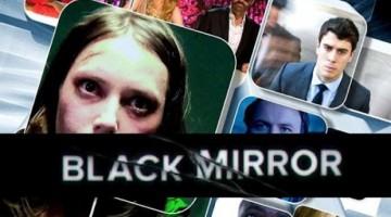 Série Black Mirror