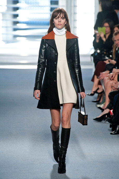 Louis Vuitton mode sixties