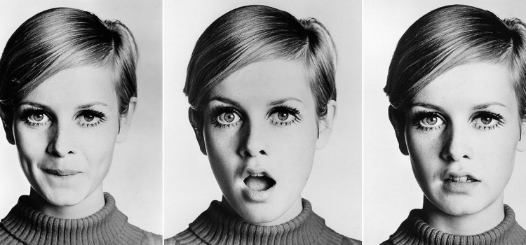 Maquillage Twiggy