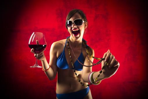 Génératio Y et vin