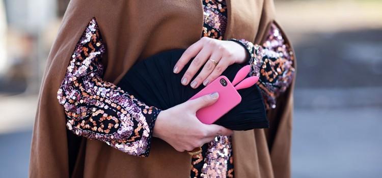 percy mode - coque de téléphone